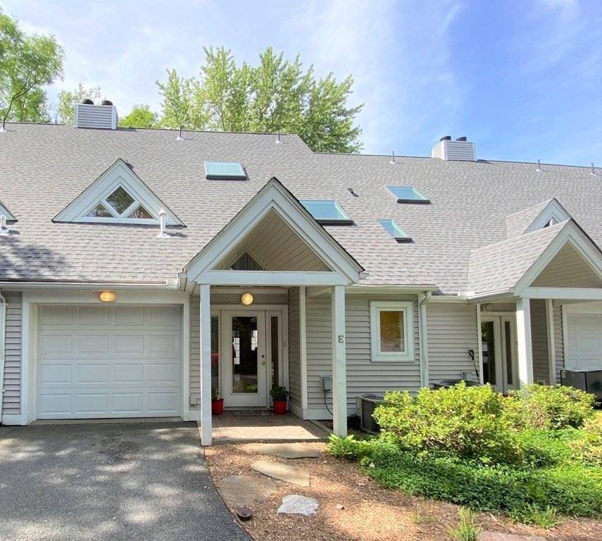 87 E Pleasant St #E, Amherst, MA 01002 - MLS#: 72847757