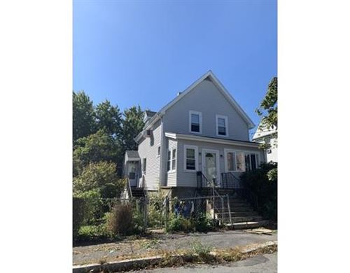 Photo of 69 EASTERN AVENUE, Revere, MA 02151 (MLS # 72606758)