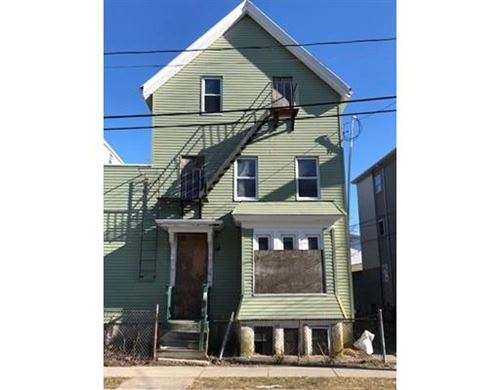 Photo of 96 Purchase St., New Bedford, MA 02740 (MLS # 72610759)