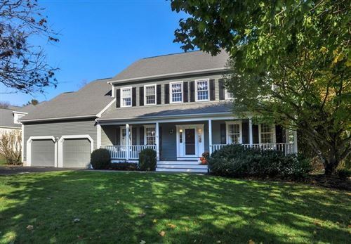 Photo of 9 Whippoorwill Dr, Westwood, MA 02090 (MLS # 72627759)
