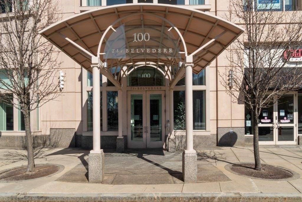 100 Belvidere St #7A, Boston, MA 02199 - MLS#: 72800759