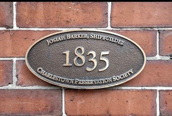 Photo of 21 Harvard Street #4, Boston, MA 02129 (MLS # 72810759)