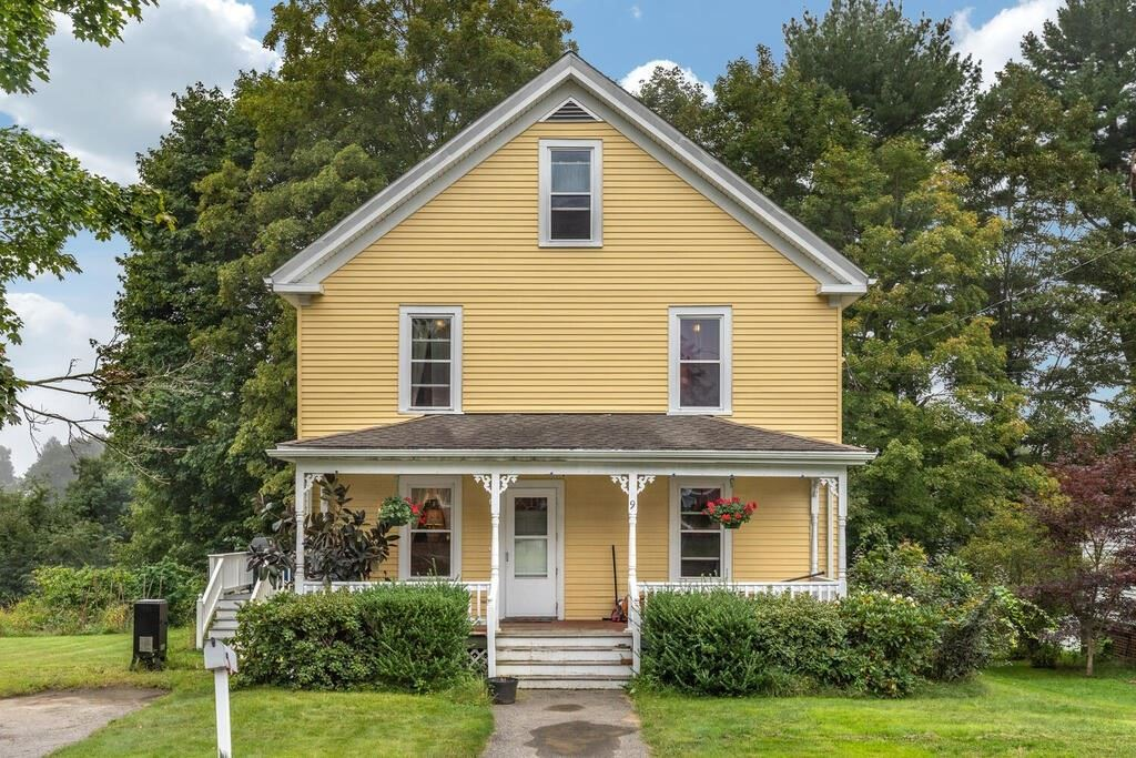 9 Winchester St, Southborough, MA 01772 - MLS#: 72901759
