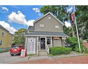 Photo of 1 Cedar St, Cambridge, MA 02140 (MLS # 72572760)
