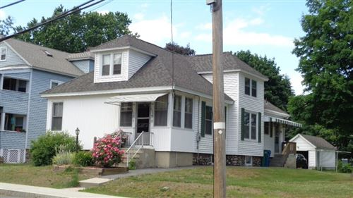 Photo of 13 Treble Cove Road, Billerica, MA 01862 (MLS # 72673760)