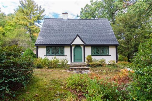 Photo of 104 Maple St, Sherborn, MA 01770 (MLS # 72735760)