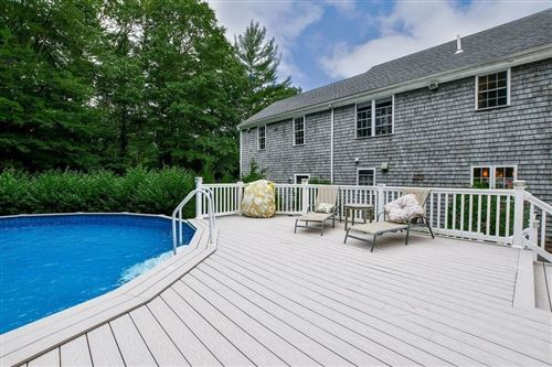 Photo of 101 Williams Way, Rochester, MA 02770 (MLS # 72865760)