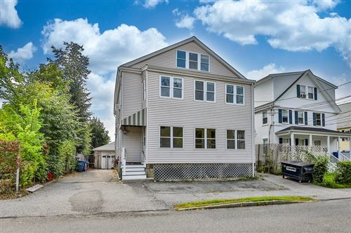 Photo of 12 Armory St, Wakefield, MA 01880 (MLS # 72895760)