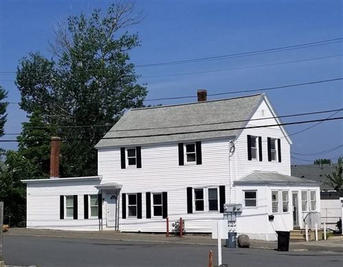 Photo of 13 Second Street #13, North Andover, MA 01845 (MLS # 72896760)