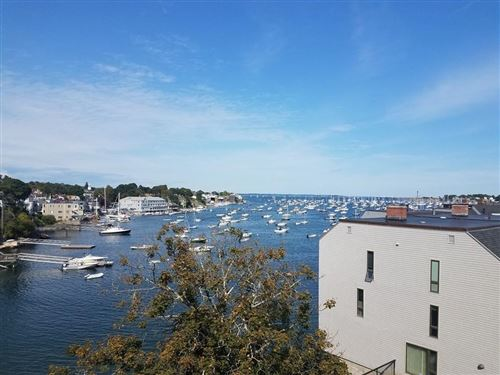 Photo of 5 Independence Way #5D, Marblehead, MA 01945 (MLS # 72628761)