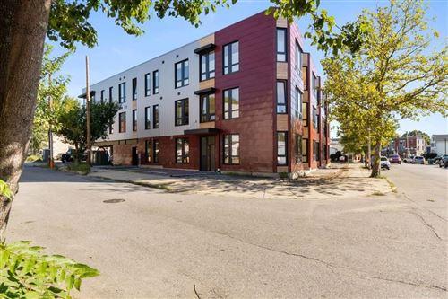 Photo of 240 Salem St #2C, Medford, MA 02155 (MLS # 72720761)