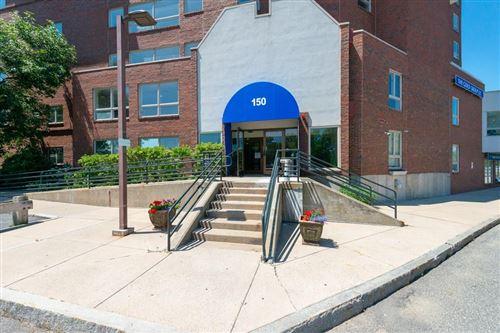 Photo of 150 Lynnway #703, Lynn, MA 01902 (MLS # 72723761)