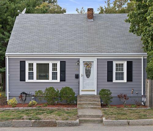 Photo of 348 Union St, Braintree, MA 02184 (MLS # 72734761)
