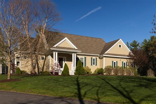 Photo of 3 Fieldstone Drive, Mattapoisett, MA 02739 (MLS # 72827761)