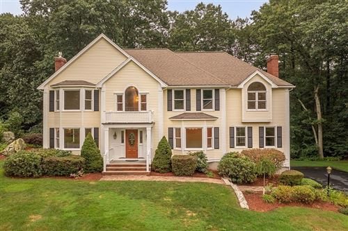Photo of 183 Lancaster Rd, North Andover, MA 01845 (MLS # 72896761)