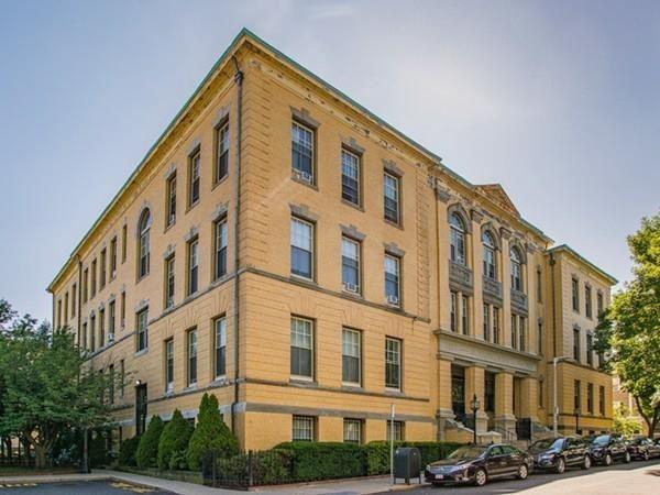 350 West 4th Street #100, Boston, MA 02127 - #: 72672761