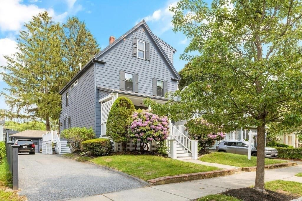 9 Hawes Ave, Melrose, MA 02176 - MLS#: 72846761
