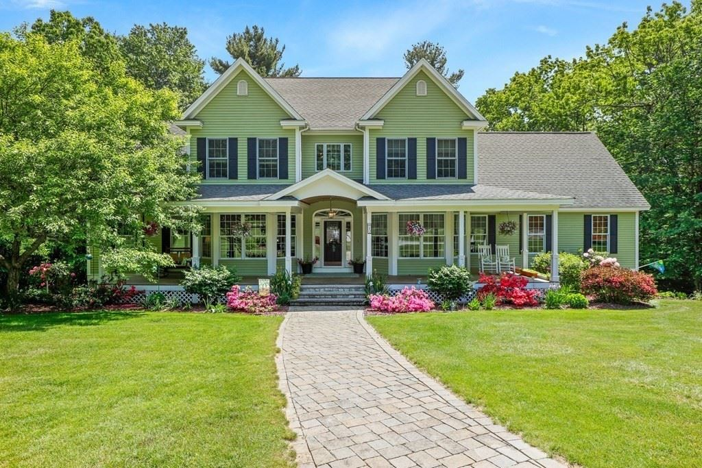 12 Blueberry Ln, Sterling, MA 01564 - #: 72847761