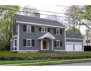 Tiny photo for 7 Wildon Road, Wellesley, MA 02482 (MLS # 72537762)