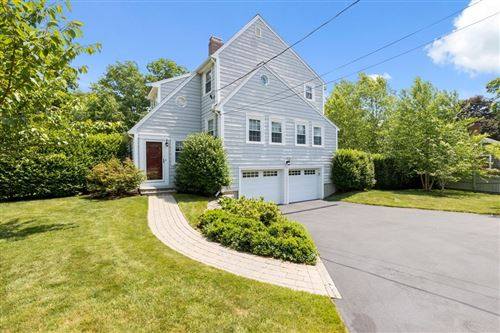 Photo of 105 Hollett St., Scituate, MA 02066 (MLS # 72846762)