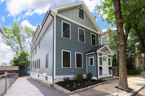 Photo of 18 Oxford St #3, Somerville, MA 02143 (MLS # 72847762)