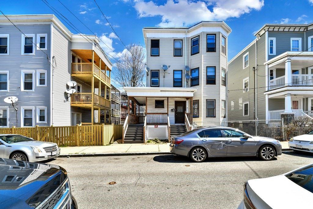 4-6 Leslie Street, Boston, MA 02122 - MLS#: 72809762