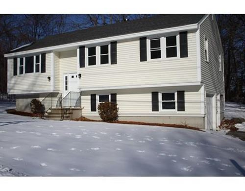 Photo of 42 Blueberry Hill Road, Woburn, MA 01801 (MLS # 72614763)