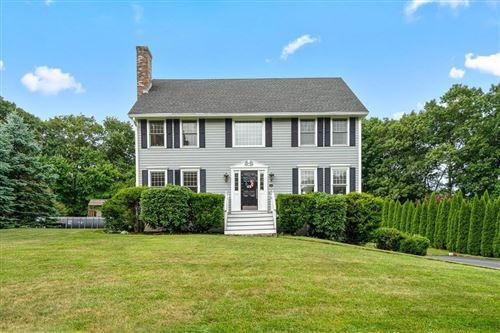 Photo of 10 Iron Gate Drive, Andover, MA 01810 (MLS # 72745763)