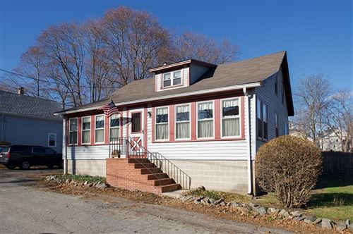 Photo of 7 Central St, Merrimac, MA 01860 (MLS # 72761763)