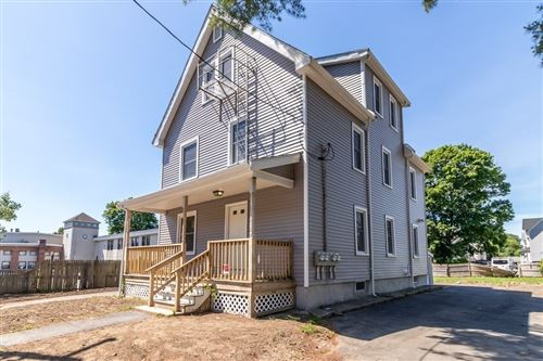 Photo of 30 Chandler Ave, Taunton, MA 02780 (MLS # 72853763)