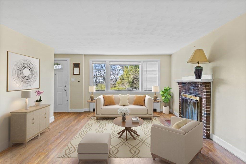 45 Malcolm Road, Boston, MA 02130 - #: 72836763