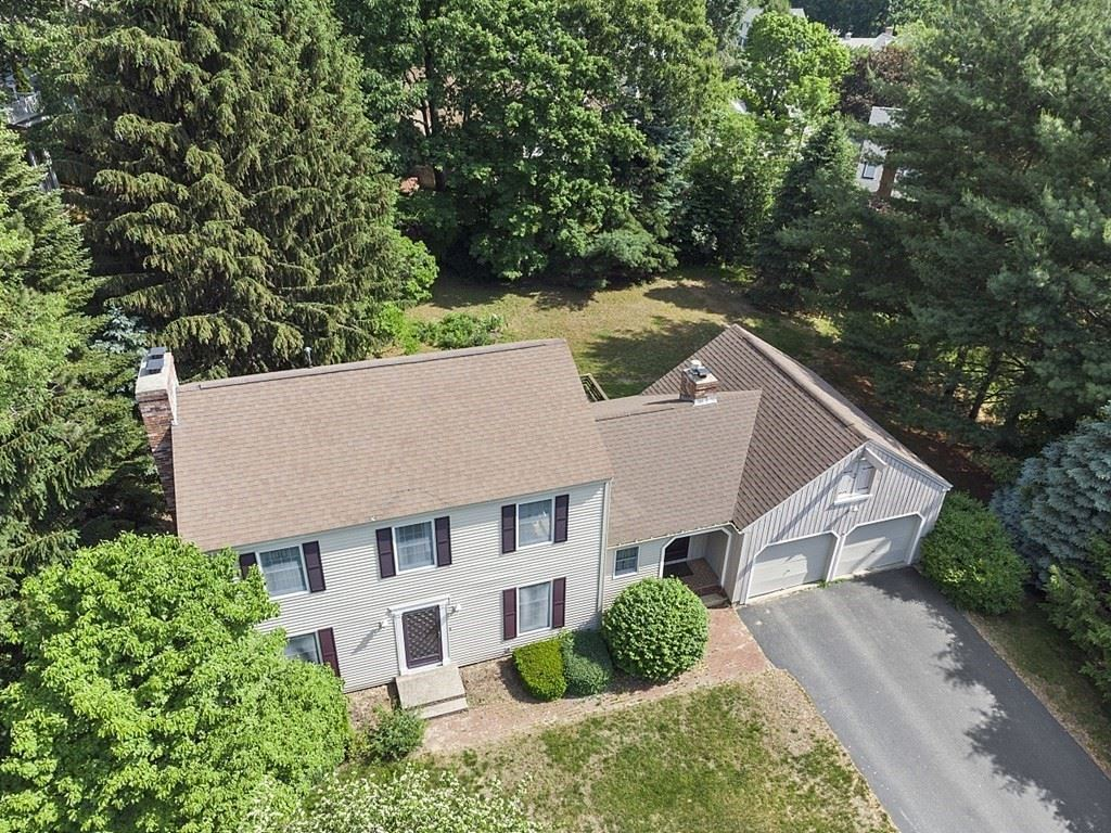 14 Grove Heights Dr, Worcester, MA 01605 - #: 72847763