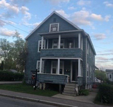 85 Fisher St, North Attleboro, MA 02760 - MLS#: 72828764