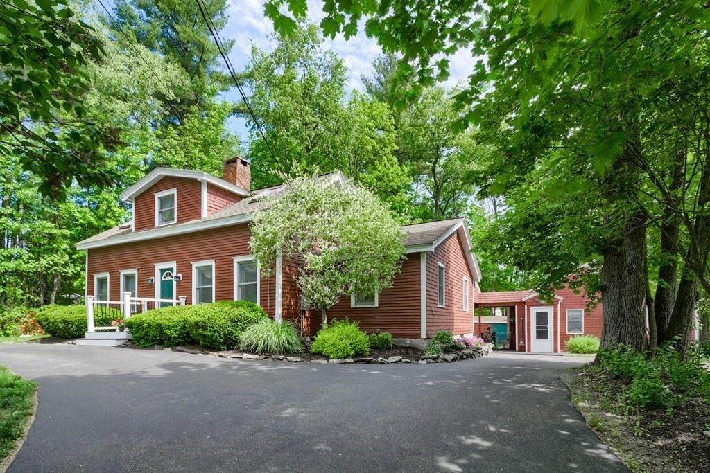 287 Princeton, Sterling, MA 01564 - MLS#: 72838764