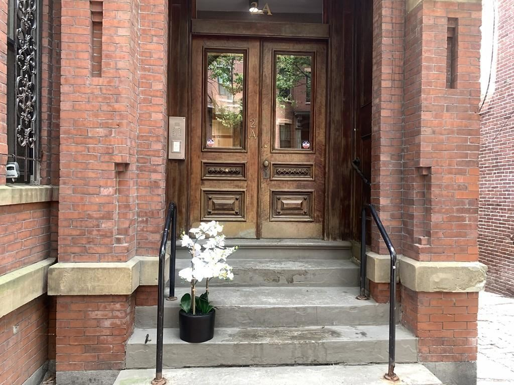 2-A Wellington St #3, Boston, MA 02118 - #: 72634765