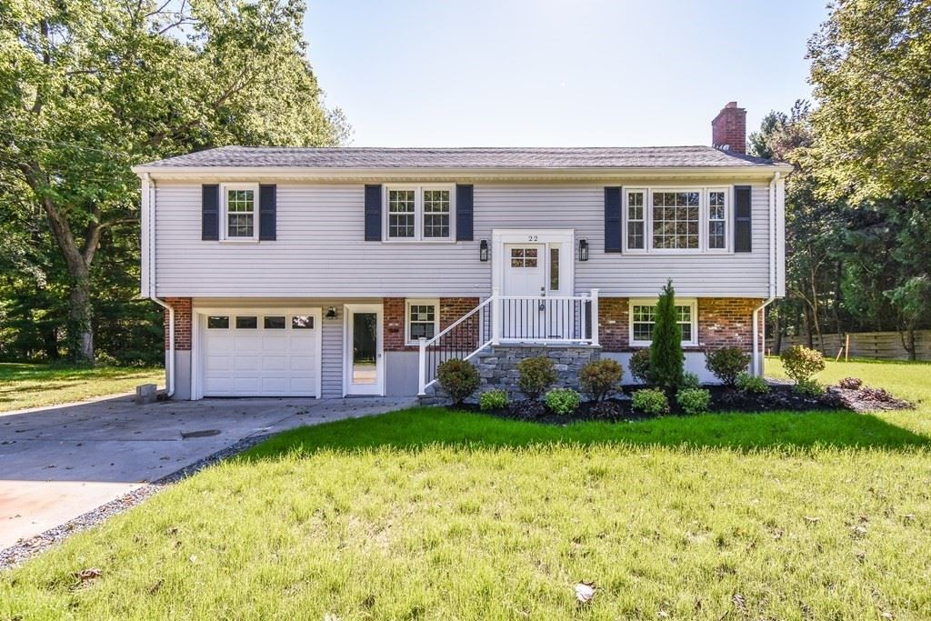 Photo of 22 Ted Lane, Southborough, MA 01772 (MLS # 72898765)