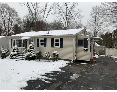 Photo of 25 Lansing Ave, Worcester, MA 01605 (MLS # 72600766)