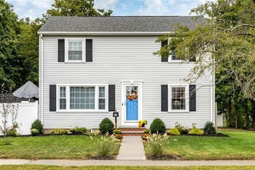 Photo of 75 Centre Ave, Rockland, MA 02370 (MLS # 72901766)