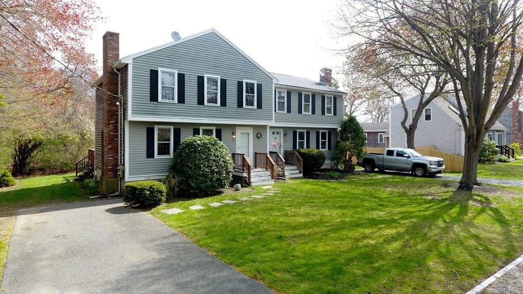 18 Norwell Ave #18, Scituate, MA 02066 - #: 72826766