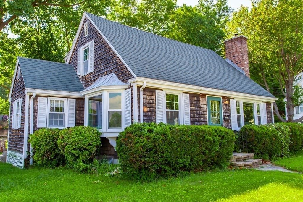 21 White Ave, Worcester, MA 01605 - #: 72845766