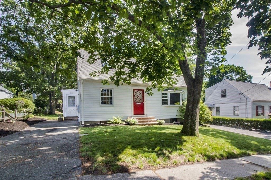 43 Oak St, Winchester, MA 01890 - MLS#: 72846766