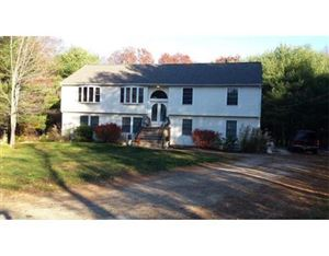 Photo of 181 Braley Rd, Freetown, MA 02717 (MLS # 72553767)