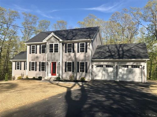 Photo of 38 B West Princeton Rd, Westminster, MA 01473 (MLS # 72609767)