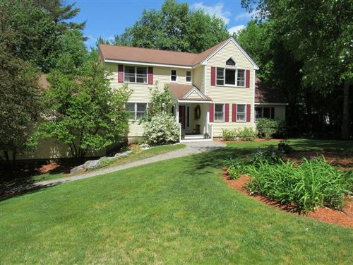 Photo of 10 Mountain Rd., Brookline, NH 03033 (MLS # 72642767)