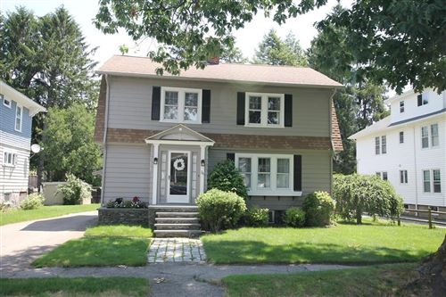 Photo of 26 Woodman Rd, Worcester, MA 01602 (MLS # 72686767)