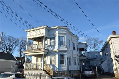 Photo of 51 Bodwell St, Lawrence, MA 01841 (MLS # 72773767)