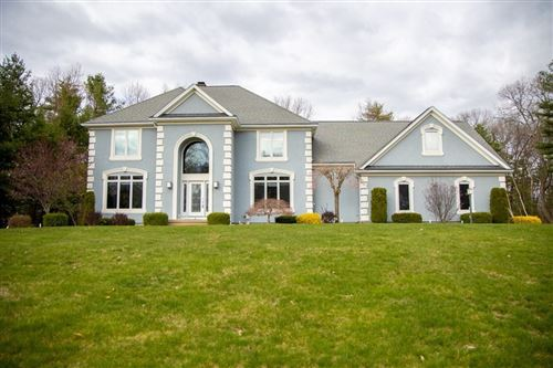 Photo of 6 Valley View Drive, Wilbraham, MA 01095 (MLS # 72786767)