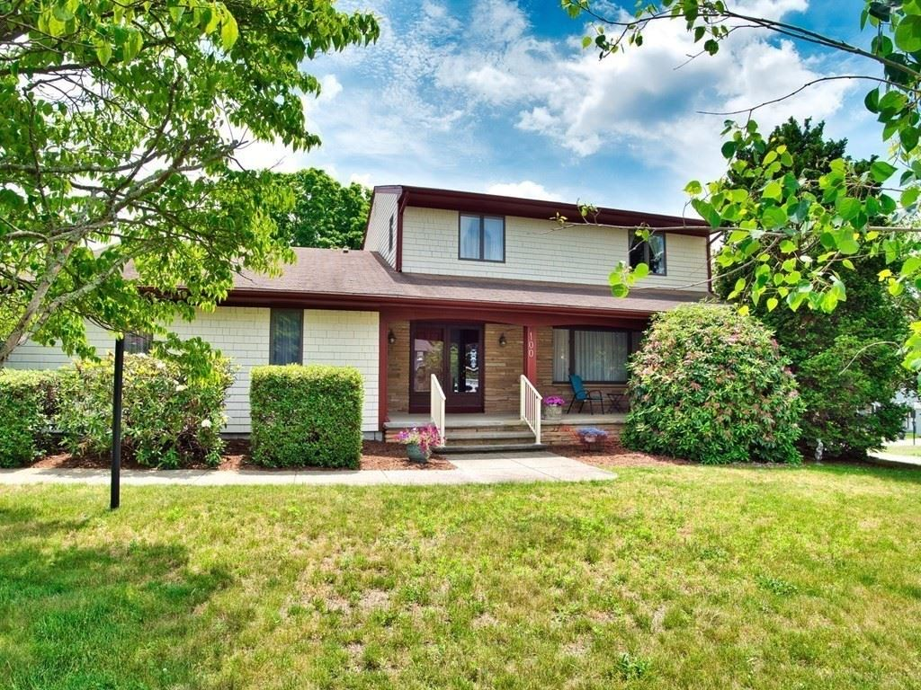 100 Mohican Rd, Somerset, MA 02726 - MLS#: 72850767