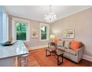 Photo of 21 Westbourne Ter #4, Brookline, MA 02446 (MLS # 72534768)