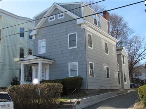 Photo of 8 Montgomery St, Lawrence, MA 01841 (MLS # 72635768)